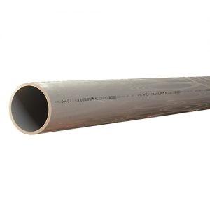 "KCVP150 300x300 - 日本6""KC牌UPVC灰色壓力喉 4米 K6742"
