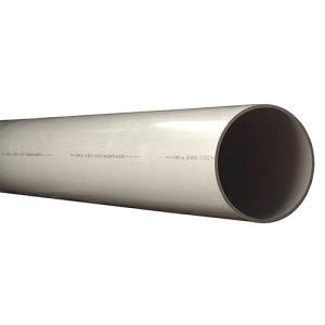"KCVU300 300x300 - 日本12""KC牌UPVC灰色薄喉 4米 K6741"